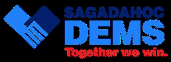 Sagadahoc Democrats